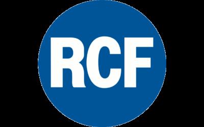Platan wyłącznym dystrybutorem systemów DSO firmy RCF